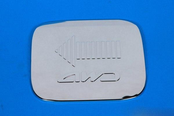 Honda CRV 05+ Nakładka Na Wlew - GRUBYGARAGE - Sklep Tuningowy